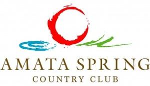 Amata Spring Country Club Logo