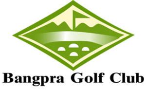 Bangpra International Golf Club Logo