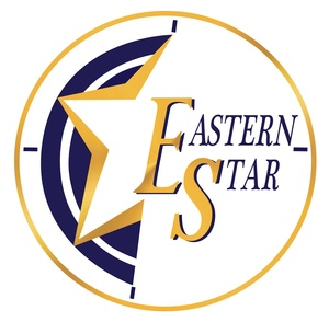 Eastern Star Golf Course Logo