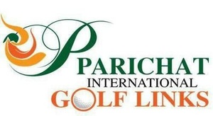 Parichat International Golf Links Logo