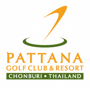 Pattana Golf Club and Resort Logo