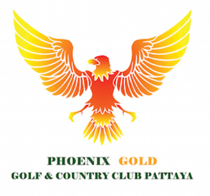 Phoenix Gold Golf and Country Club Logo