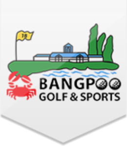 Bangpoo Golf and Sport Club Logo
