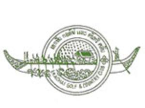 Ekachai Golf and Country Club Logo