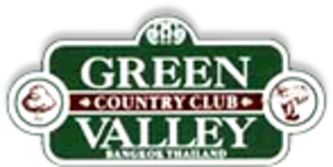 Green Valley Bangkok Logo