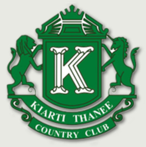 Kiarti Thanee Country Club Logo