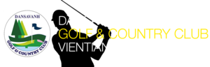 Dansavanh Golf and Country Club Logo