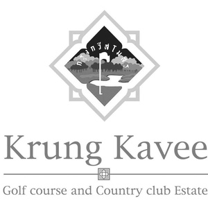 Krung Kavee Golf Course and Country Club Logo