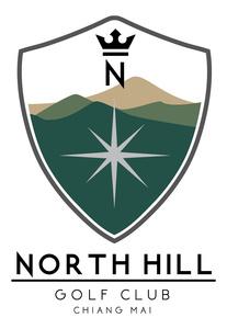 North Hill Golf Club Logo