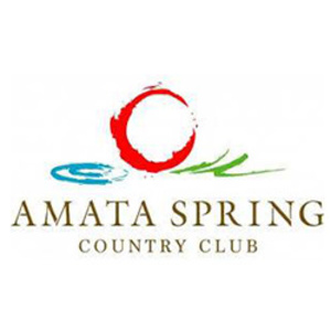 Amata Spring Country Club Logo