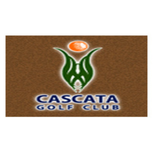 Cascata Golf Club Logo