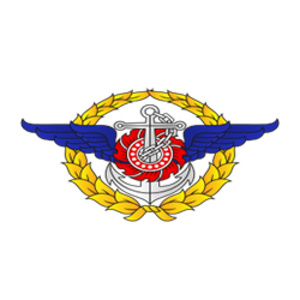 Royal Thai Army Sports Center (New Course) Logo