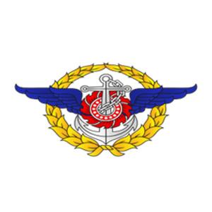 Royal Thai Army Sports Center (New Course) Logo