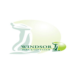 Windsor Park and Golf Club Logo