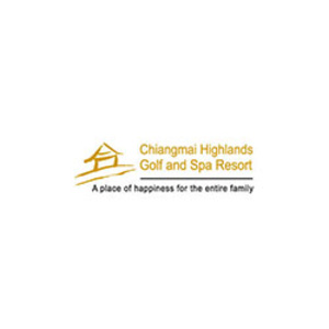Chiangmai Highlands Golf and Spa Resort Logo