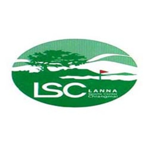 Lanna Golf Course Logo