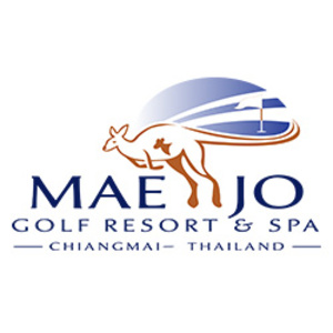 Mae Jo Golf Club and Resort Logo