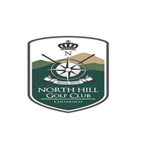 North Hill Golf Club Logo