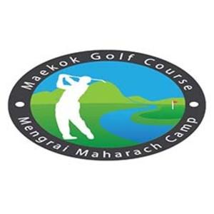Mae Kok Golf Course Logo