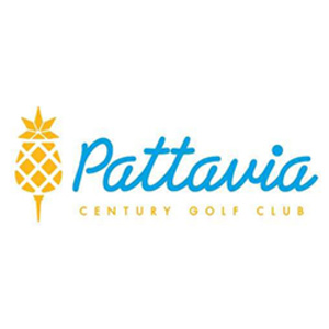 Pattavia Century Golf Club Logo