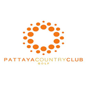 Pattaya Country Club and Resort Logo