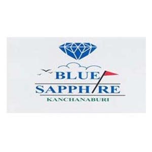 Blue Sapphire Golf and Resort Logo