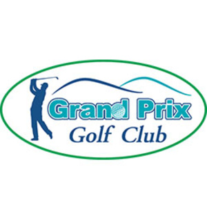 Grand Prix Golf Club Logo