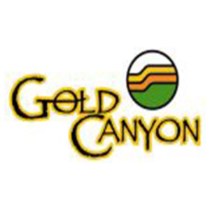Gold Canyon Country Club Logo