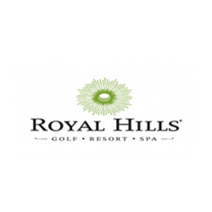Royal Hills Golf Logo