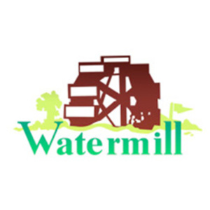 Watermill Golf  Logo