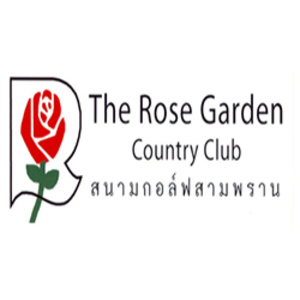 Rose Garden Golf Club Logo