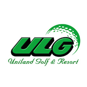 Uniland Golf and Country Club Logo