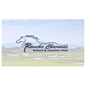 Rancho Charnvee Country Club Logo