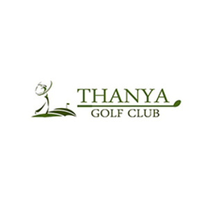 Thanya Golf Club Logo