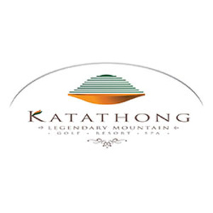 Katathong Golf and Resort Logo