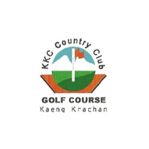 Kaeng Krachan Country Club and Resort Logo