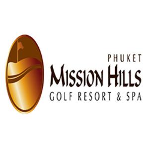 Mission Hills Phuket Golf Resort and Spa Logo