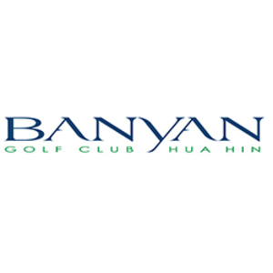 The Banyan Golf Club Logo
