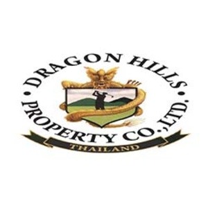 Dragon Hills Golf and Country Club Logo