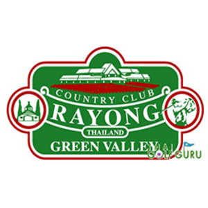 Rayong Green Valley Logo