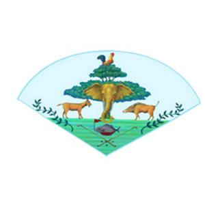 Wangjuntr Golf Park Logo