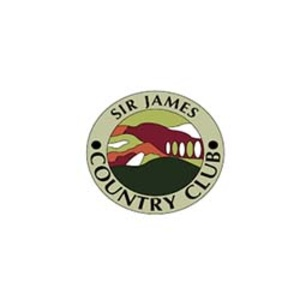 Forest Hills Country Club (Sir James Country Club) Logo