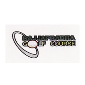 Rajjaprabha Dam Golf Course Logo
