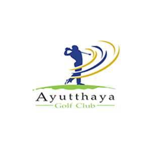 Ayutthaya Golf Club Logo