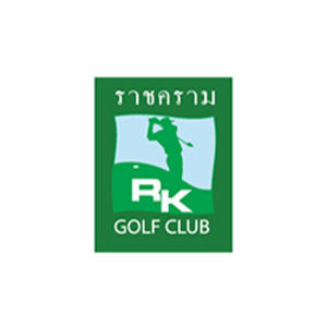 Rachakram Golf Club Logo