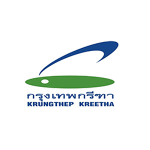 Krungthep Kreetha Sports Club Logo