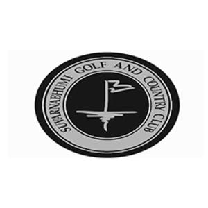 Suvarnabhumi Golf and Country Club Logo