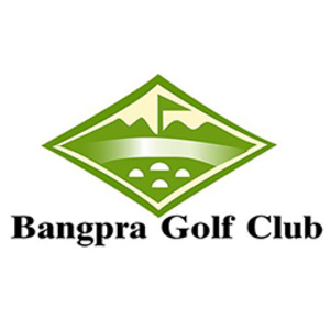 Bangpra International Golf Club Logo