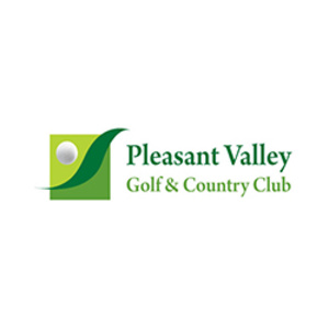 Pleasant Valley Golf Course Logo