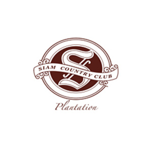 Siam Country Club Plantation Logo